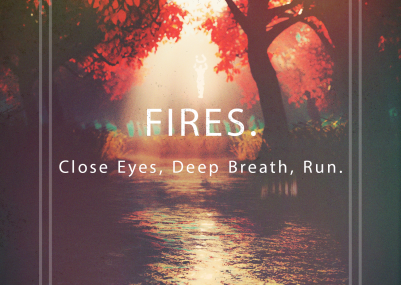 FIRE__Close_Eyes_Single_Cover